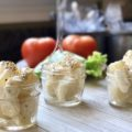If you're planning a deli-style meal or potluck, these gluten-free Vegan Mini Potato Salad Cups need to be on the menu. This healthier classic omits the heavy mayo for a lighter version of this traditional picnic side dish.