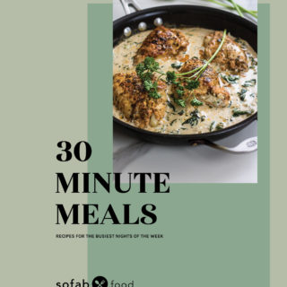 30-Minute Meal Exclusive eBook For You