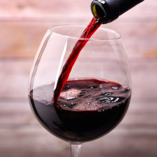 5 Red Wine Health Benefits