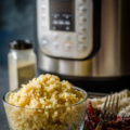 Put your favorite kitchen gadget to use during meal prep for the week when you learn how to make perfect 5-Minute Instant Pot Quinoa. Prepare this healthy grain ahead of time for your breakfast, lunch, and dinner recipes.