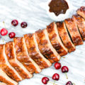 Free yourself from the outdoor grilling rut of burgers and dogs with these Cherry-Glazed Grilled Pork Back Ribs. Sure to be the star of the neighborhood potluck, these ribs have a sauce that's sweet, tangy, with a touch of heat. Backyard entertaining at its finest!