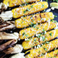These fiesta-worthy flavors are sure to liven up any party! Whether outdoor grilling with your family or entertaining friends, Fiesta Grilled Mexican Street Corn is the perfect 30-minute appetizer or budget-friendly side.
