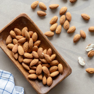 5 Health Benefits of Eating Almonds