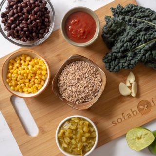 Farro Health Benefits + Farro Recipes
