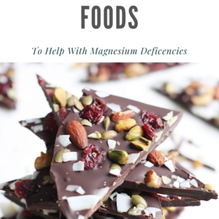 Best Foods for Magnesium Deficiency