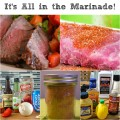 5 Marinades that are Perfect for Grilling Season #SoFab