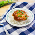 slow cooker mongolian chicken