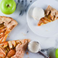 Gluten-Free Apple Pear Galette