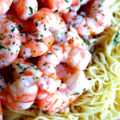 easy holiday seafood meal