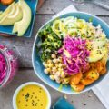 Healthy Macro Bowl Recipes