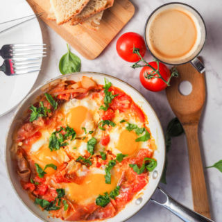 5 Protein Packed Breakfast Egg Recipes